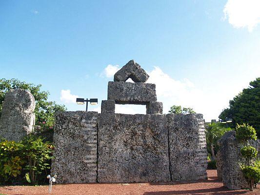 Coral Castle 3