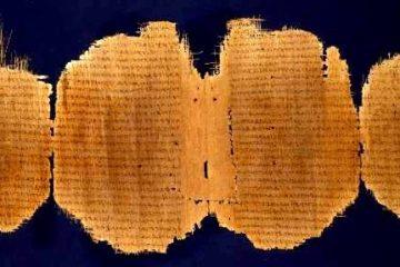 Il Libro dei Segreti di Enoc (Enoch) [R]