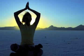 Perchè Usare Meditazioni Attive ?