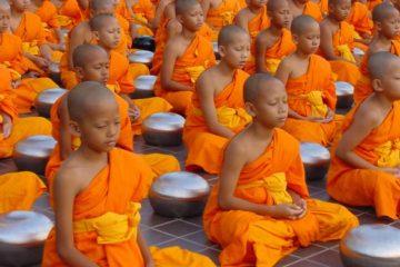 Che cos'è la Vipassana ?