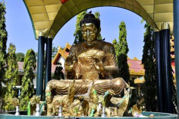 La Psicologia dei Buddha