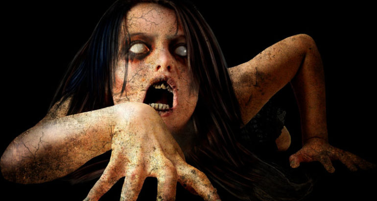 18 Horror pictures for scare all your friends 2013 horror