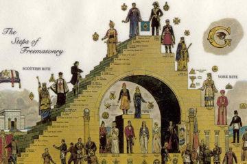 L'Occulto Ordine dei Gesuiti