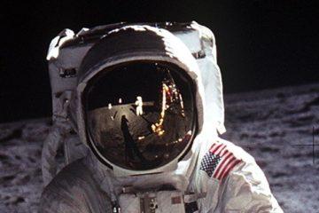 Le Prove del Complotto dello Sbarco sulla Luna [R]