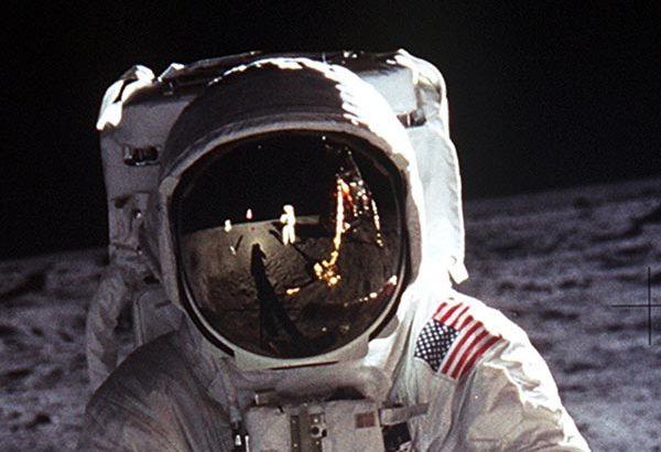 Aldrin Apollo 112