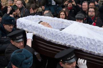 Omicidio di Boris Nemtsov