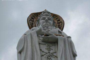 Stare come un Palo (Zhàn Zhuāng)
