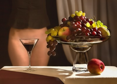 alcool afrodisiaco