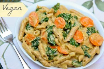 Ricette Vegan e Preparazioni Facili