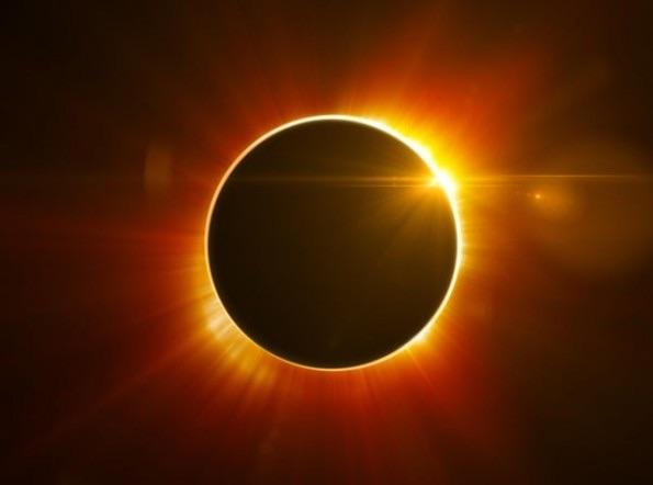 Eclissi di Sole del 20/03/2015