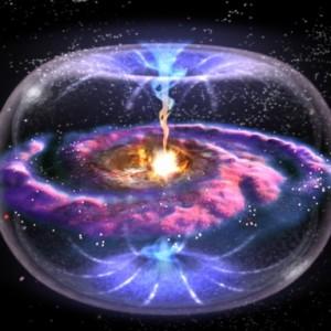 toroide dell'universo