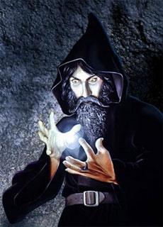 magia-nera-mago