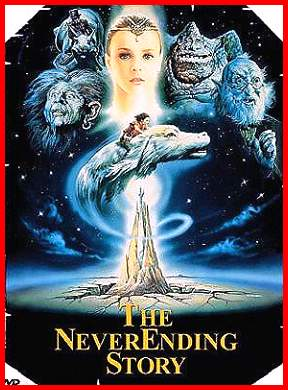Never ending Story - W. Petersen