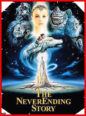 Never ending Story - W. Petersen