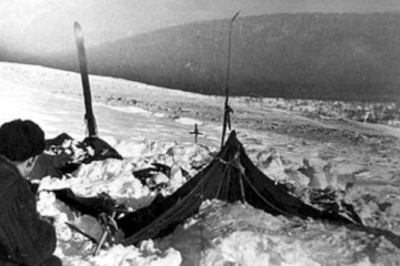Il Mistero e l'Orrore dell'Incidente del Passo Djatlov