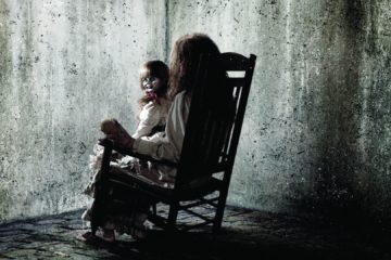 Annabelle, la Storia Vera della Bambola Malefica [R]