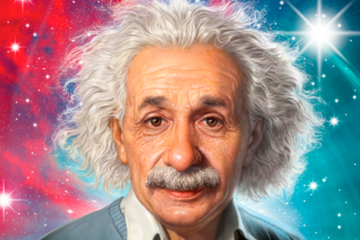 "Albert Einstein: ""Come io Vedo il Mondo"""