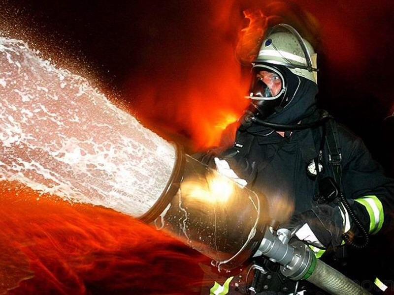 Spegnere gli Incendi con il Suono