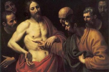 Il Vangelo di Tommaso – Vangelo Apocrifo