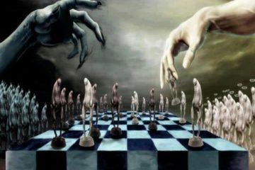 Melatonina e Stargate