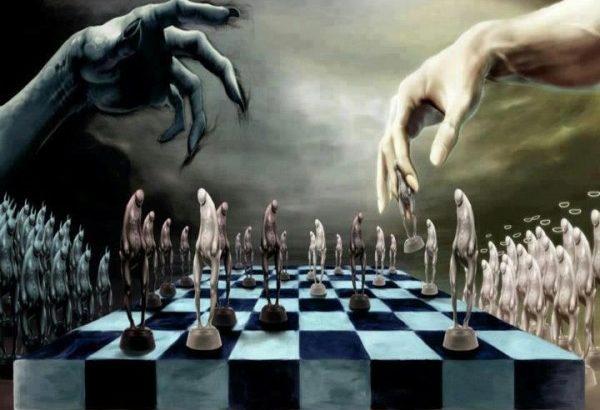 mente collettiva dualità bene e male e1429798379974