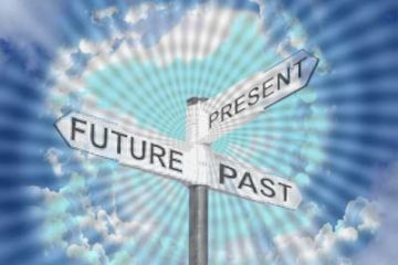 Vite Passate, Vite Future e la Natura del Tempo