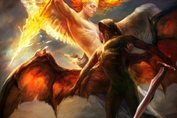 Lucifero la Stella del Mattino