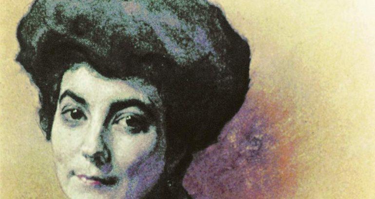 Helena Roerich V. Serov e1433866006348