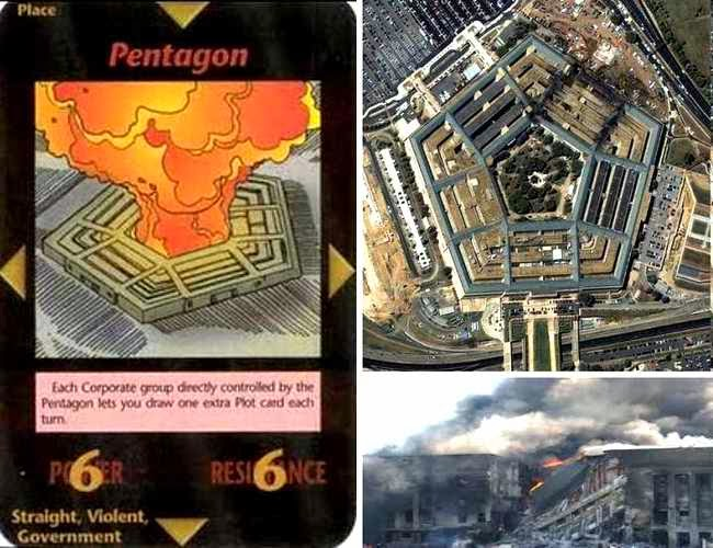 Pentagono911