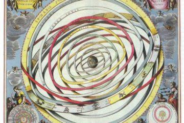 Il Tempo Lineare e l'Eterno Ritorno [R]