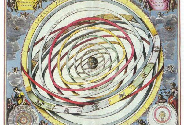 andreas cellarius harmonia macrocosmica amsterd 1660