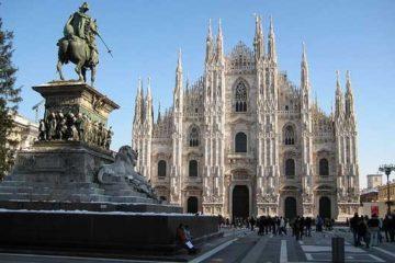 Milano, trovato nel Duomo il tesoro dei Templari