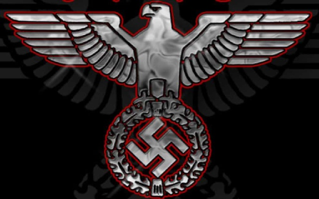 EagleSwastika