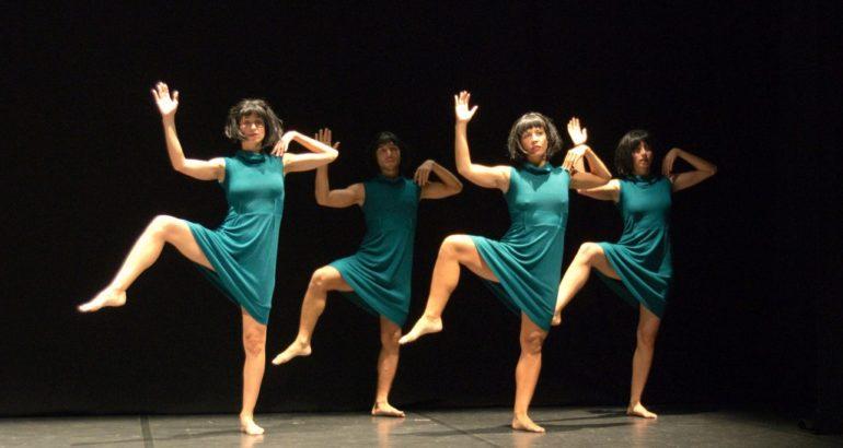 Festival Ammutinamenti danza in vetrina foto Dario Bonazza 4 1024x682