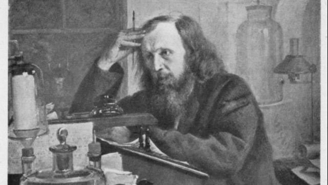 Mendeleev 5268895 JI