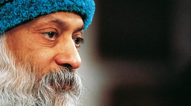 Osho on Osho I am Not serious