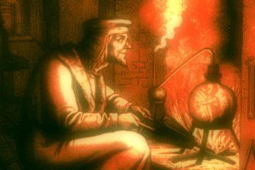 Alchimia Ermetismo e Malattia