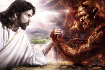 Satana l'Avversario