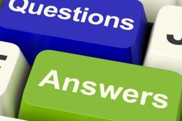 Domande e Risposte – Bisogno di Amore