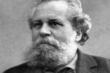 Giosuè Carducci: Poeta del 19° secolo, Statista e Satanista