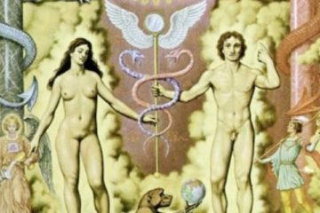 Breve Trattato Pratico sulle Fasi Alchemiche di Salvatore Brizzi
