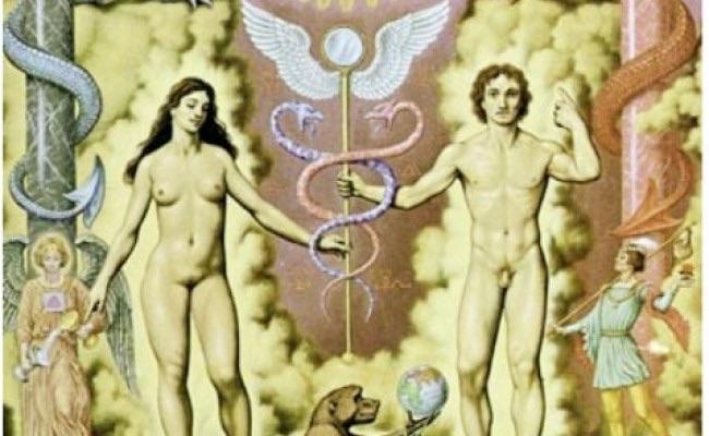 Breve Trattato Pratico sulle Fasi Alchemiche di Salvatore Brizzi [R]