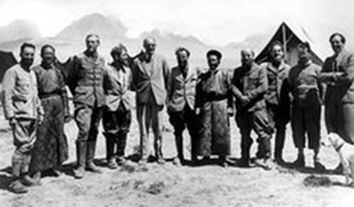 nazi-in-tibet