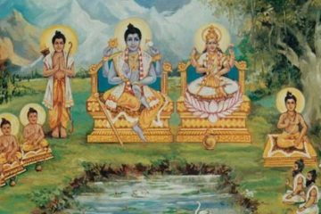 Il Significato Occulto dello Yoga – Quarta Parte