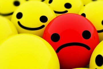 Trasformare il Negativo in Positivo
