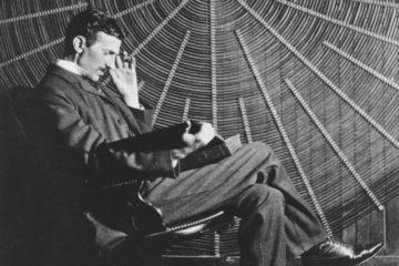 Tesla, il più Grande Scienziato di Tutti i Tempi