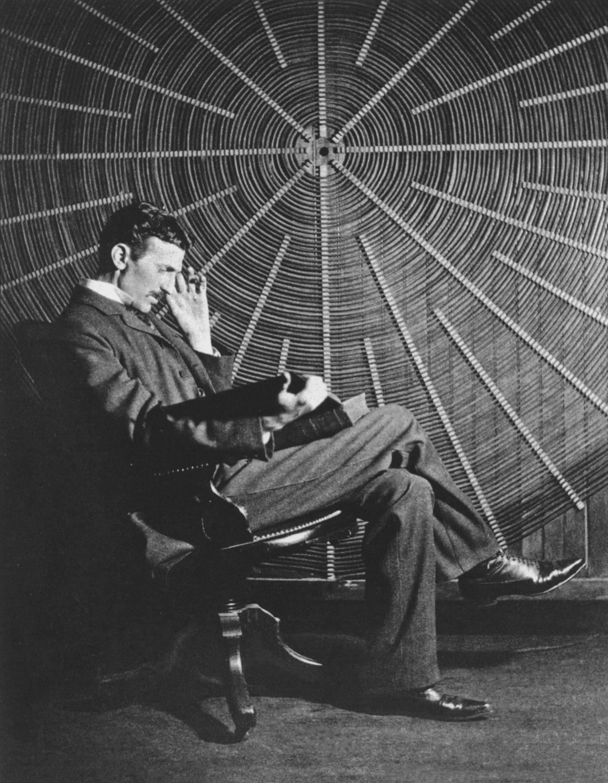 Piastre Di Tesla Funzionano tesla, il più grande scienziato di tutti i tempi - il sapere
