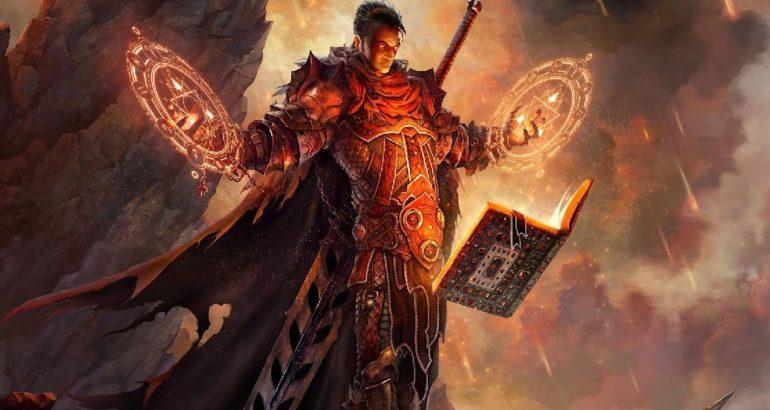 wizard warrior 2