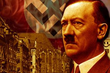 Mappe Naziste: Accesso al Mondo Sotterraneo di Agarthi