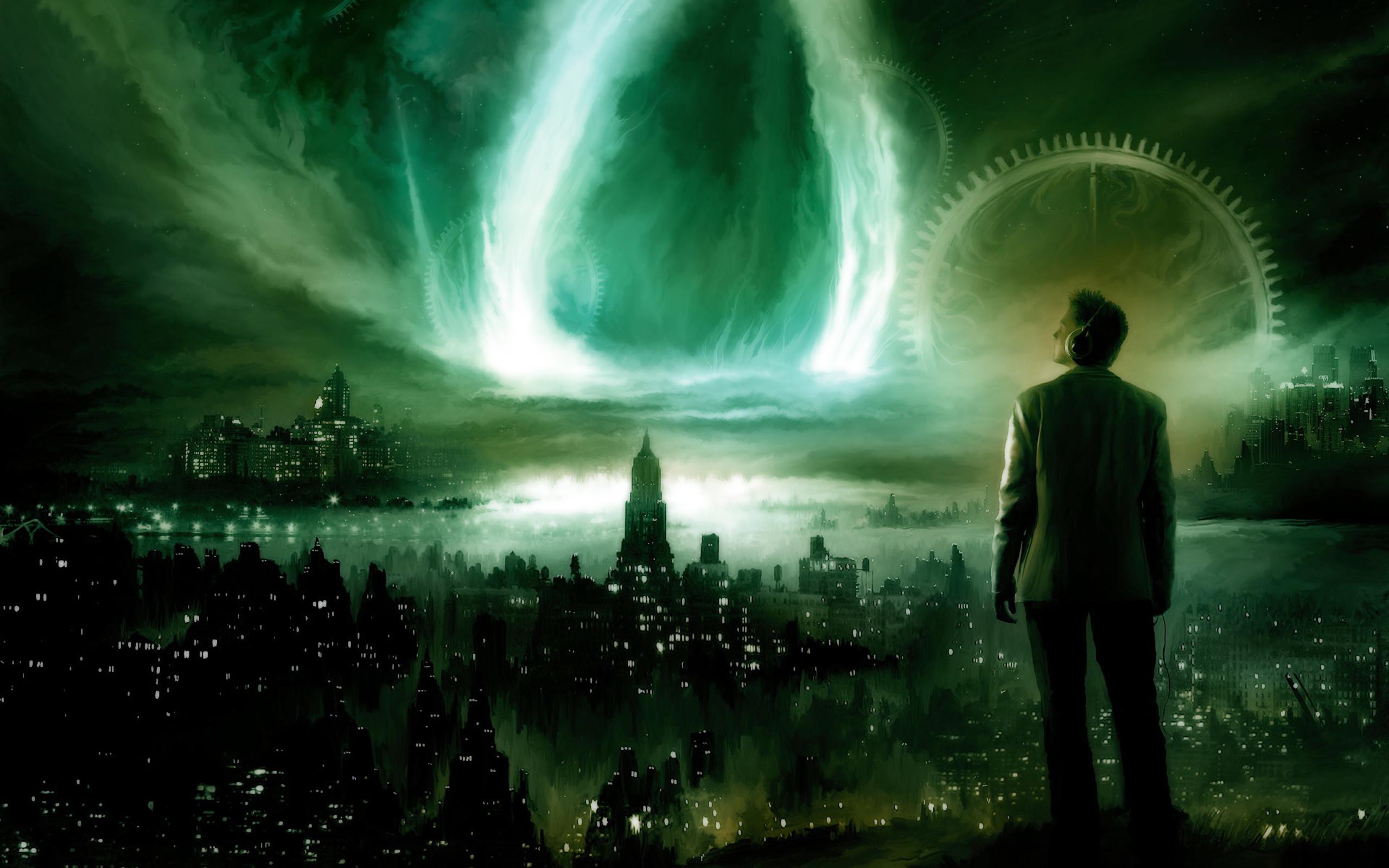 Sogni Lucidi, il Paradosso della Coscienza [R]